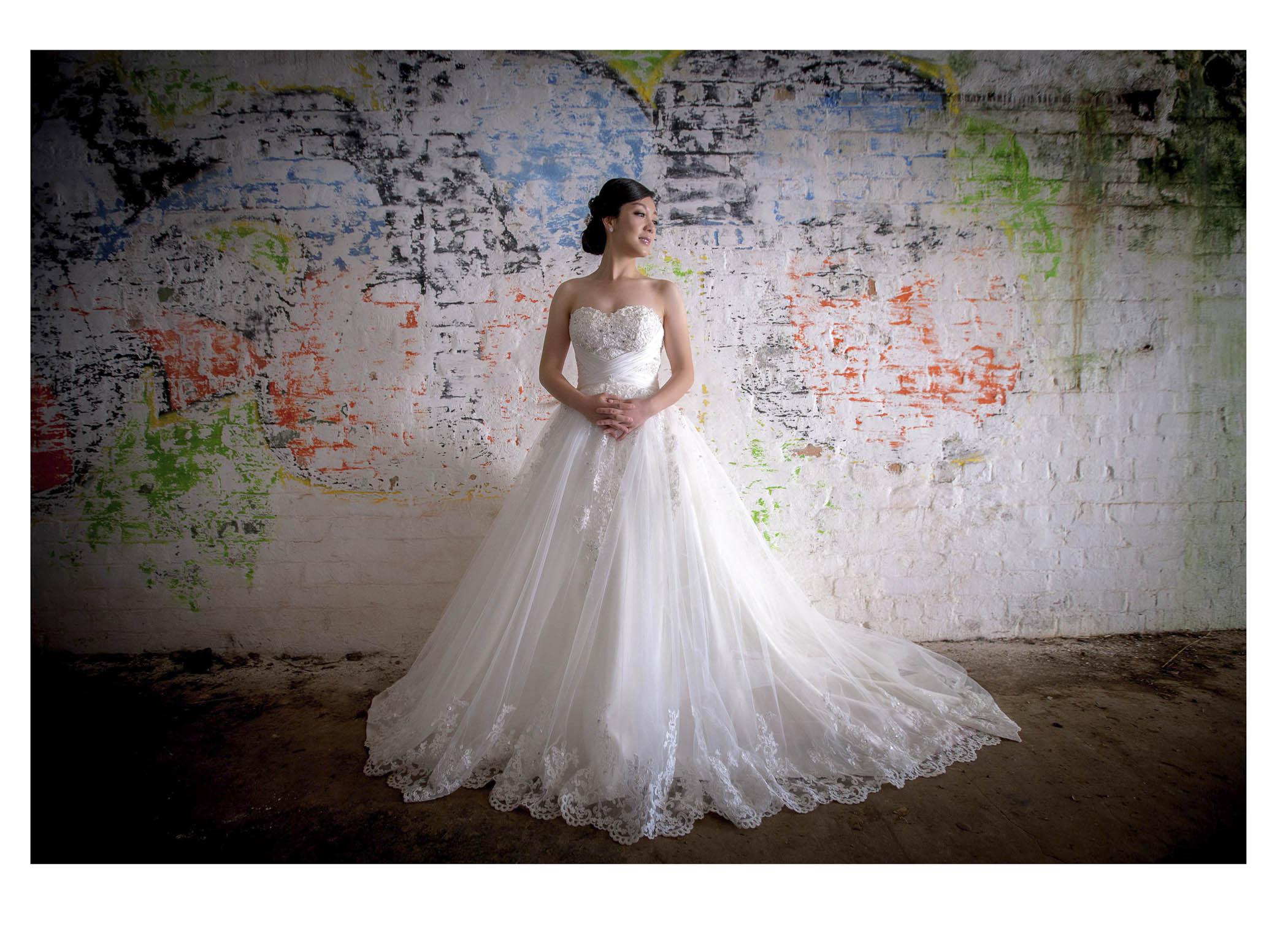 Jeffery & Mary Yeung wedding