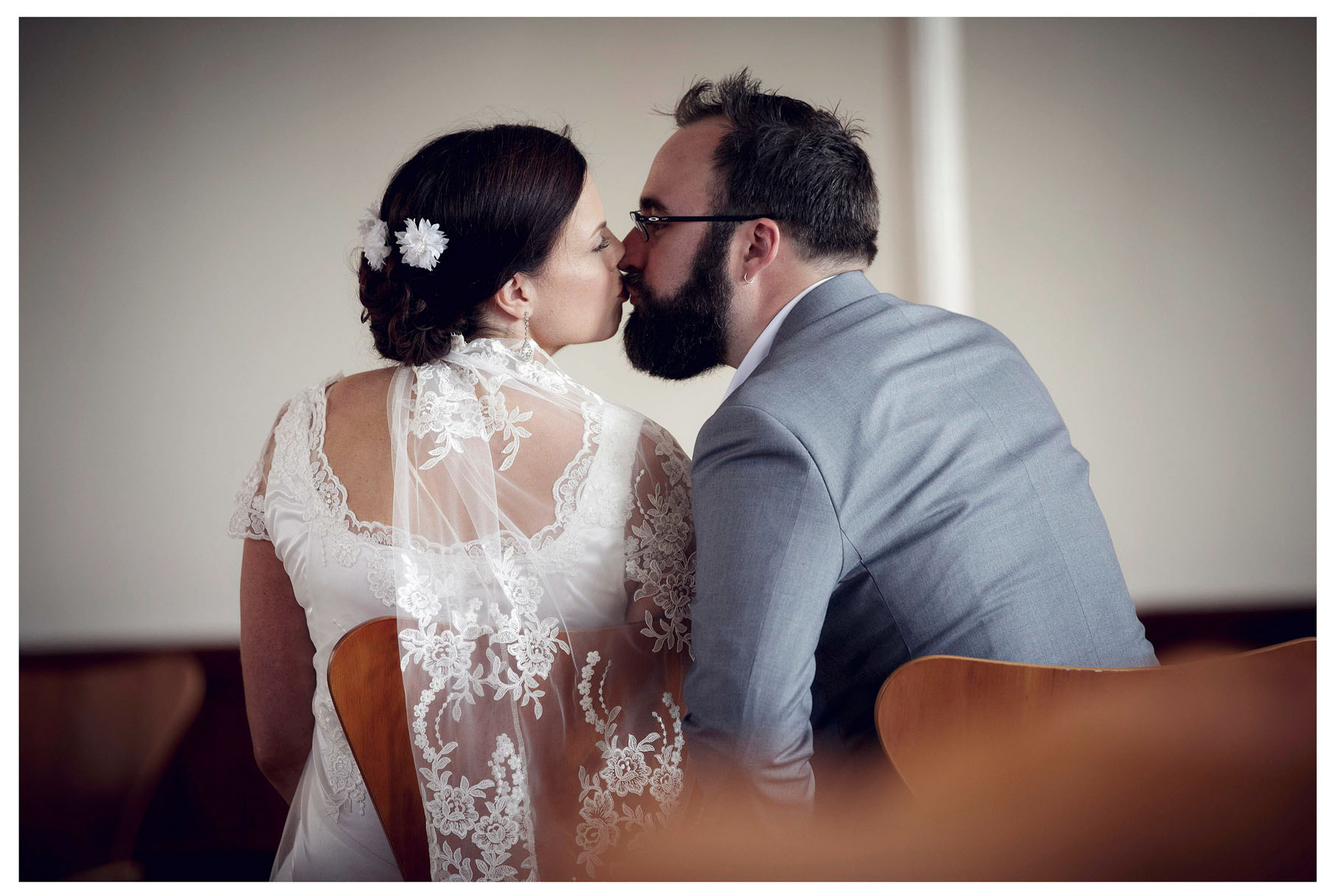 wedding photograph by Auckland wedding photographer Chris Loufte www.theweddingphotographer.co.nz Hopetoun Alpf Auckland Central