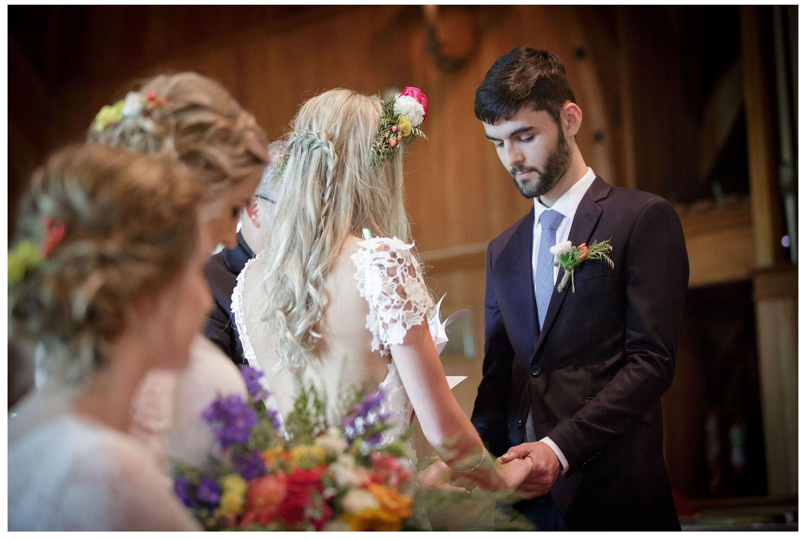 Saint Georges Epsom wedding photo by Chris Loufte