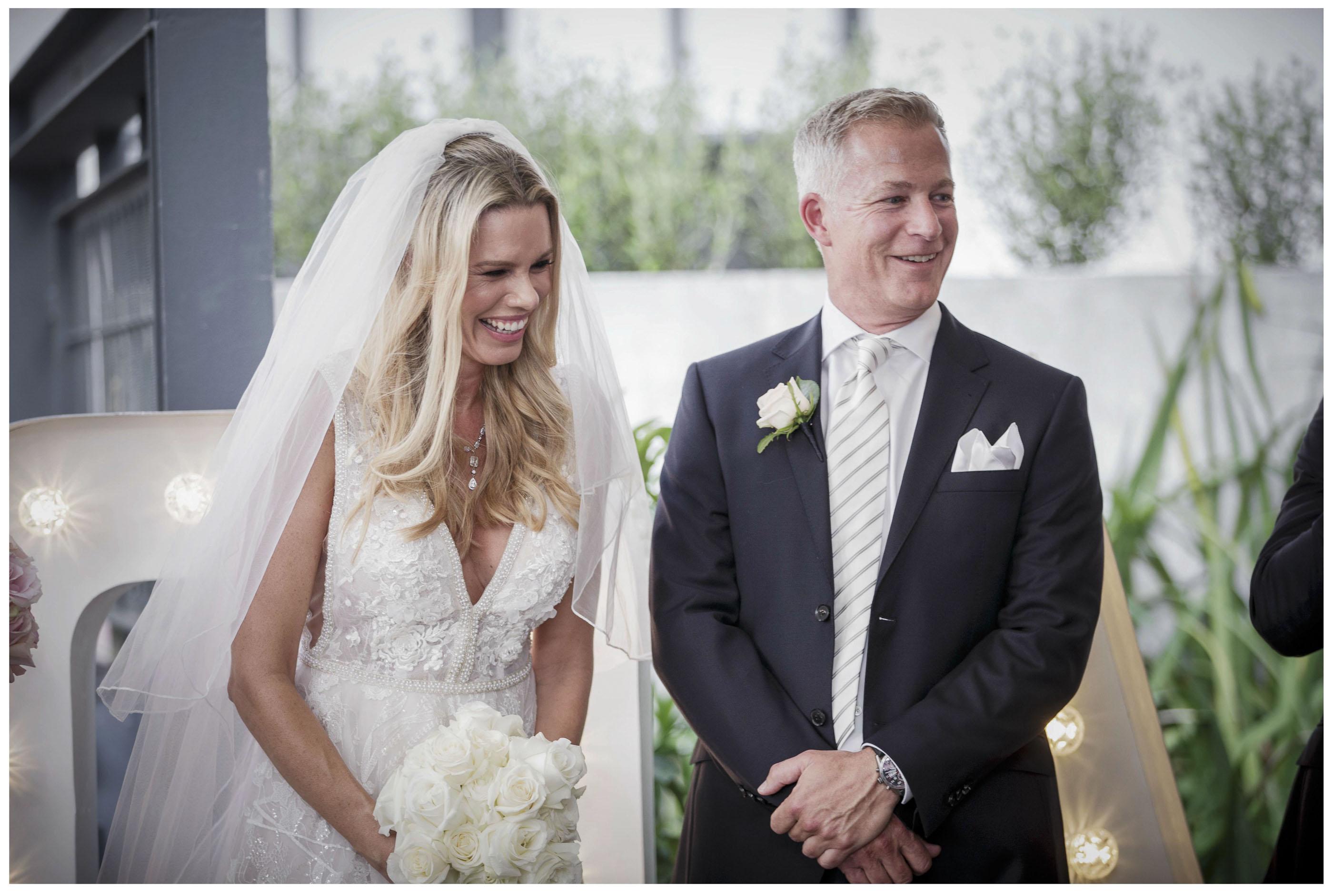 Wedding photo at Cibo Parnell by Chris Loufte www.theweddingphotographer.co.nz