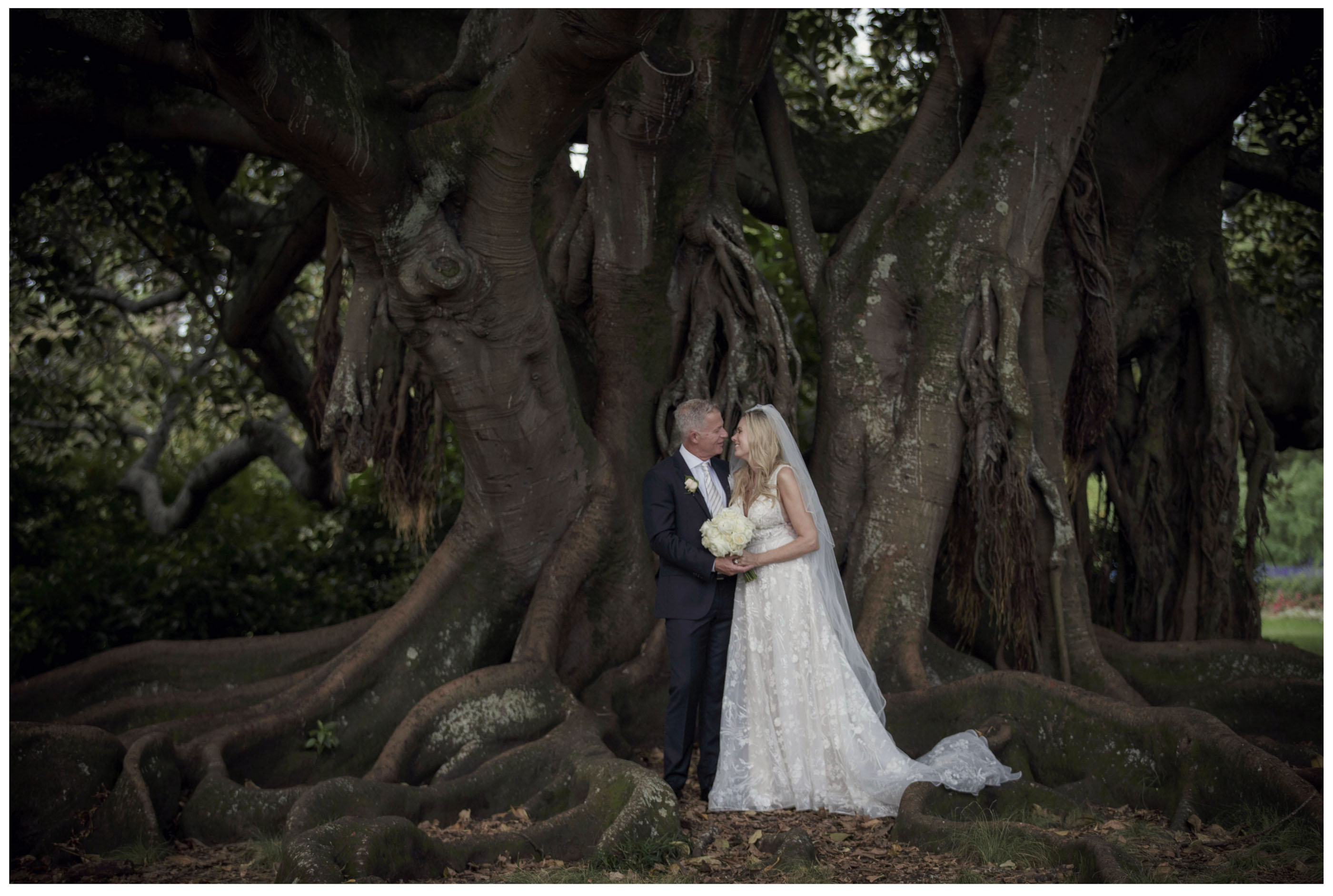 Wedding photo at Cibo Parnell by Chris Loufte www.theweddingphotographer.co.nz