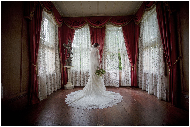 wedding aHighwic House Aucklnd Auckland by Chris Loufte www.thyeweddingphotographer.co.nz
