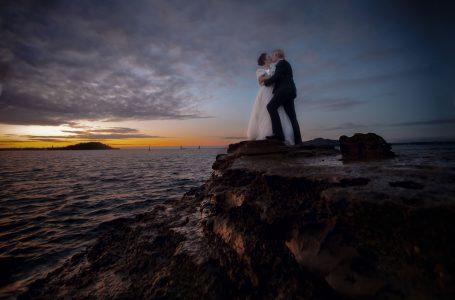 Auckland wedding photo by Chris Loufte www.theweddingphotographer.co.nz