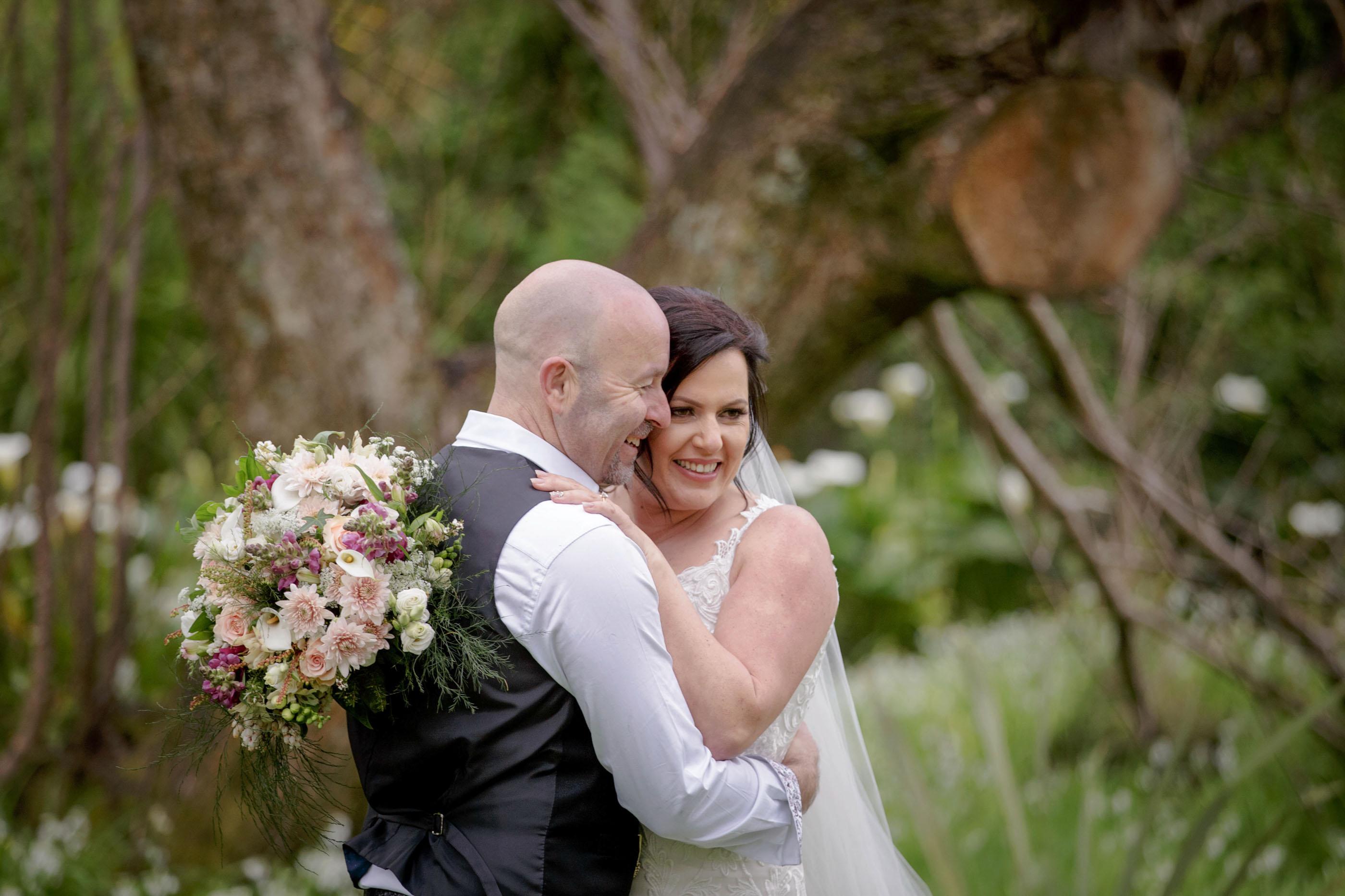 Gracehill wedding Photo by Chris Loufte